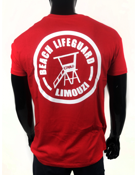 LIFEGUARD HOMME