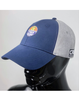 CASQUETTE REPUBLICA navy