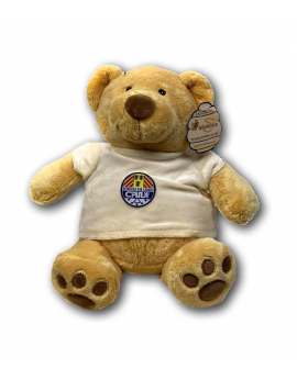 PELUCHE OURS CRIL