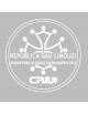 AUTOCOLLANT ROND REPUBLICA